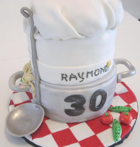 333- Spaghettipan taart.JPG