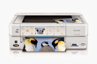 Drivers & Downloads Epson Artisan 725 Arctic Edition All-in-One printer for Windows OS