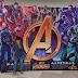 Ku kecewa dengan Marvel Avengers :Infinity War