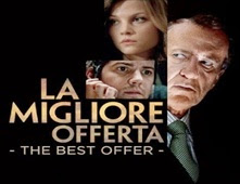 فيلم The Best Offer