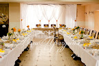 Свадебная ширма за молодыми - Ваш праздник Флористика и декор - Lalalu Decor