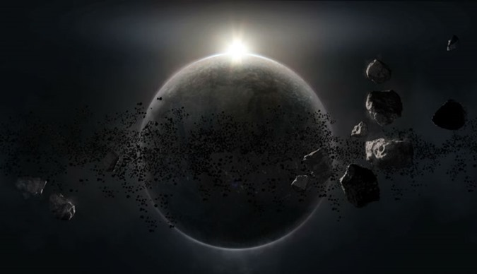 asteroide colidir com a Terra 03