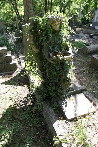 Highgate, o cemitério maldito