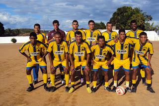 O Mairi Junior's estréia com vitória na Primeira Copa da Amizade no distrito de Umbuzeiro.