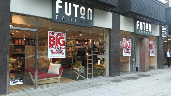 Futon Tottenham Court Road