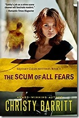 5 The Scum of All Fears