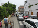 INOCENTADA 2011: Peajes y carril bici en la Sierra Sur