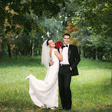 Wedding photographer Igor Kolos (Tomak). Photo of 07.04.2015