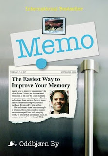 Memo - The Easiest Way to Improve Your Memory