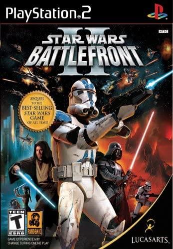 STAR WARS: BATTLERFRONT 2