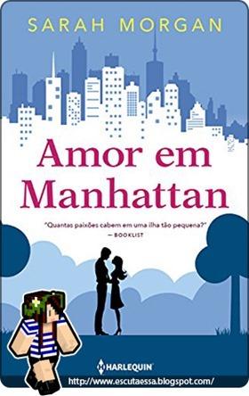 Amor em Manhattan Resenha