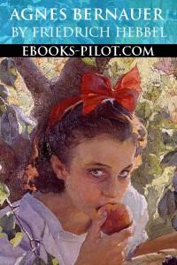Cover of Agnes Bernauer