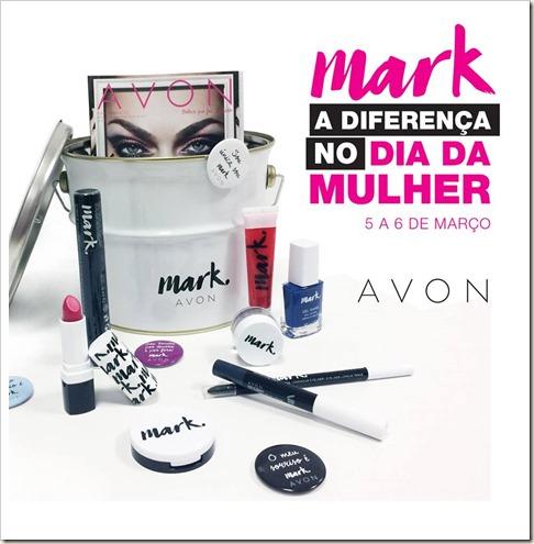 Mark da Avon