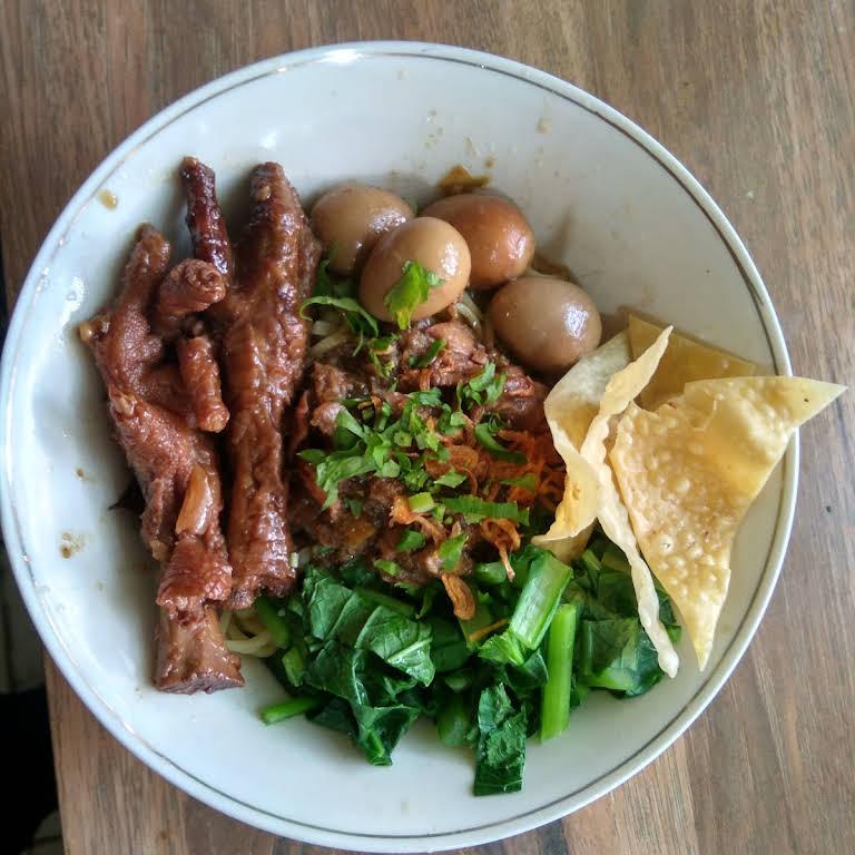 kuliner di Blimbing Malang
