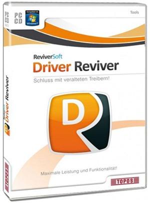 ReviverSoft Driver Reviver 5.11.0.14 Multilingual