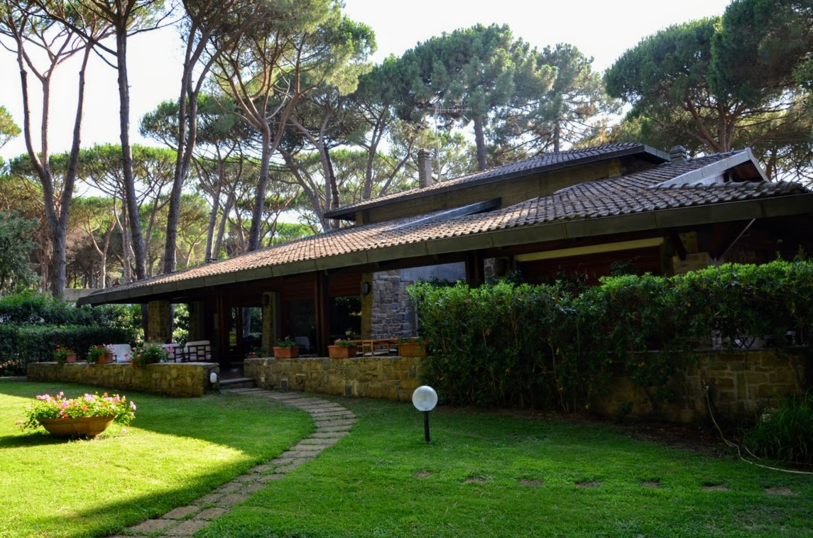Villa Edera_Punta Ala_6