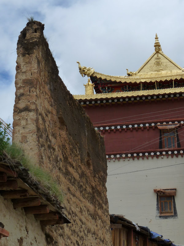 Chine.Yunnan. Ganten Sumtsenling Monastery, Shangri la - P1260072.JPG