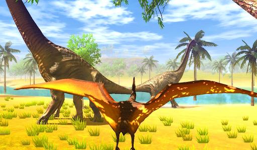 Pteranodon Simulator 1.0.1 screenshots 20