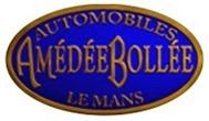 AMEDEE BOLLEE FILS 1913 logo