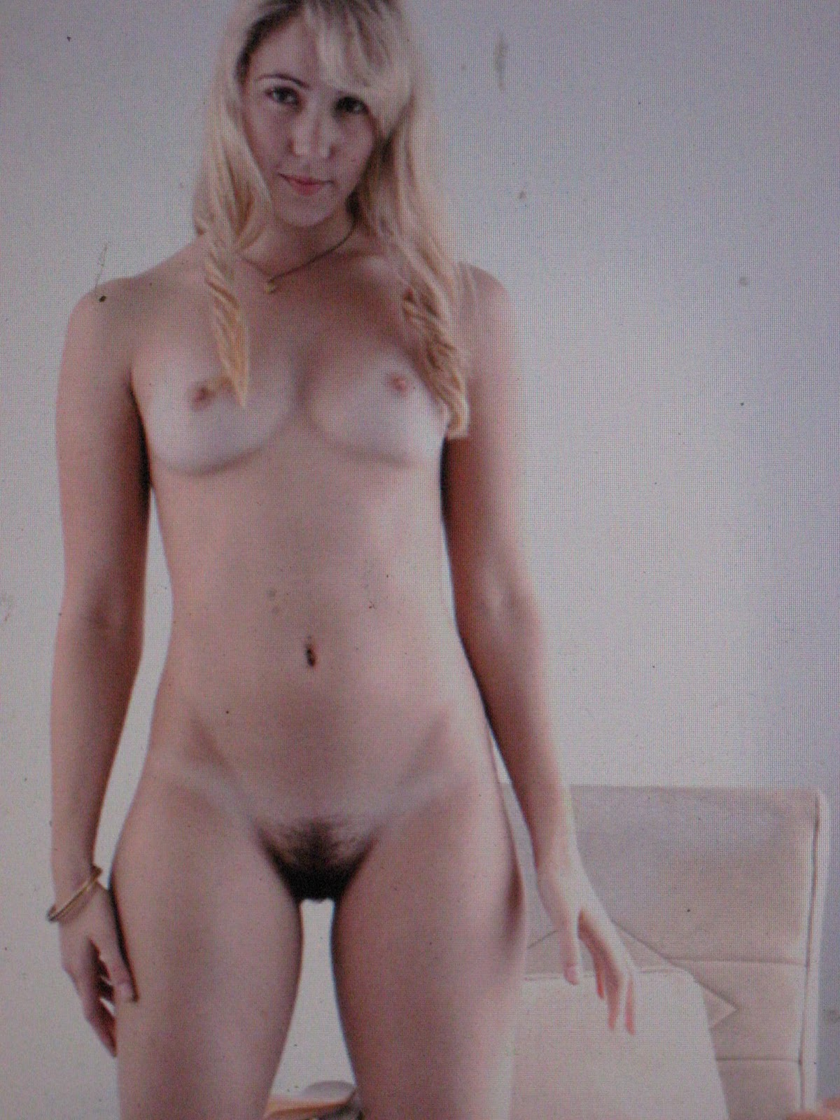 Normal Teen Nude