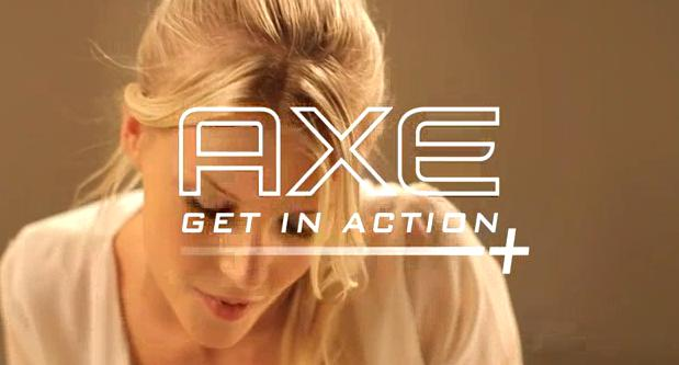 "AXE Argentina ""Moments of Truth"" Too Hot For TV"