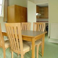 Room 40-dining