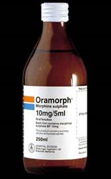 Oramorph