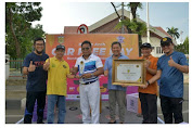 Banda Aceh Raih Pelayanan Publik Serambi Award 2020