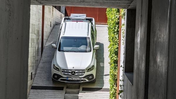Mercedes-Benz-X-Class