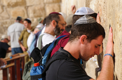 Preparando-se para era messiânica