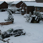 Snow 29th Nov 2010