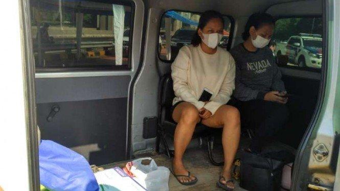 Kelabuhi Polisi agar Lolos Penyekatan, Warga Liburan Pakai Ambulans