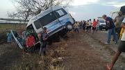 Acidente com uma van deixa três mortos na BR-222 no Maranhão
