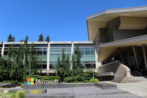 Building92microsoft