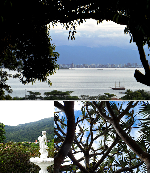 quinta da bela vista hospedagem florianópolis