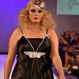 OIC - ENTSIMAGES.COM - Nine X collections model(s) at the UK Plus Size Fashion Week - DAY 2 - Catwalk Show Day  London 12th September 2015  Photo Mobis Photos/OIC 0203 174 1069