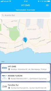 IATI Travel Assistant- screenshot thumbnail