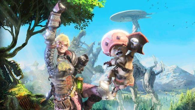 Tipps für das Spielen von Monster Hunter: World (Teil 1)