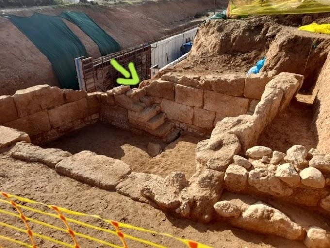 Μέγαρα : απέραντος αρχαιολογικός παράδεισος! Νέα ανακάλυψη