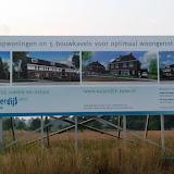 start nieuwbouw plan Waterdijk west
