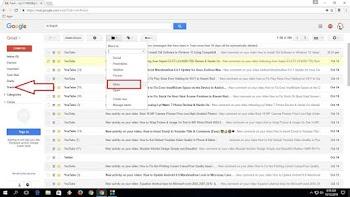 Cara Memulihkan Email Yang Dihapus Dari Sampah Gmail