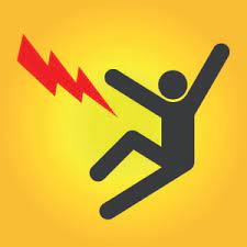 Electric Shock Risk