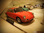 Porsche 911 S Type 915