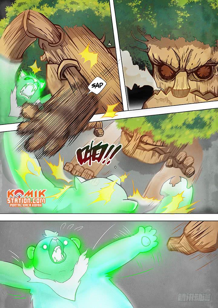 Dilarang COPAS - situs resmi www.mangacanblog.com - Komik the last summoner 003.4 - chapter 3.4 4.4 Indonesia the last summoner 003.4 - chapter 3.4 Terbaru 16|Baca Manga Komik Indonesia|Mangacan