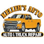 Kellers Auto Repair
