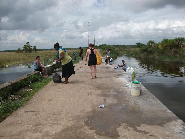 Cote caraïbe, Part II: La Laguna de Perlas dans Ballades en Nicaragua