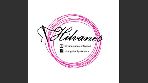 Hilvanes
