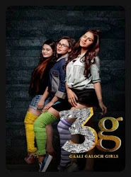 3G Gaali Galoch Girls 2019 Season 1 Full HD Watch