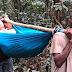 ATRIZ QUEBRA PERNA EM 4 PARTES DURANTE VIAGEM AO CONGO