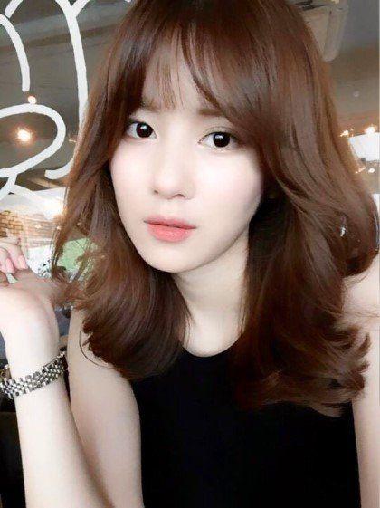 Korean Short Hair Perm 2019